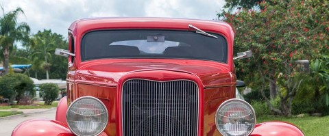 Car Show Set for July 29 in Stuart